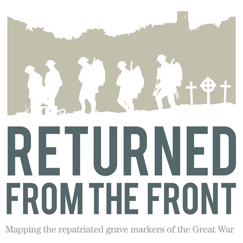 Returned from the Front