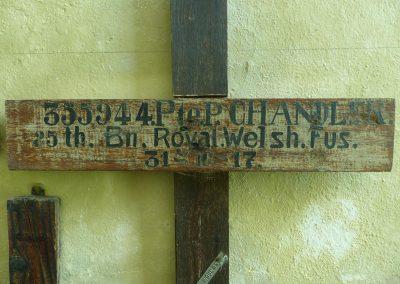 Melton OC Suffolk Percy Chandler 2