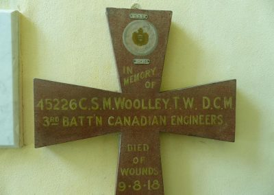 Melton OC Suffolk Thomas Willim Woolley 2
