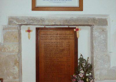 HBG Macartney - St Ann - Radipole, Dorset 4