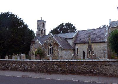 HBG Macartney - St Ann - Radipole, Dorset 6