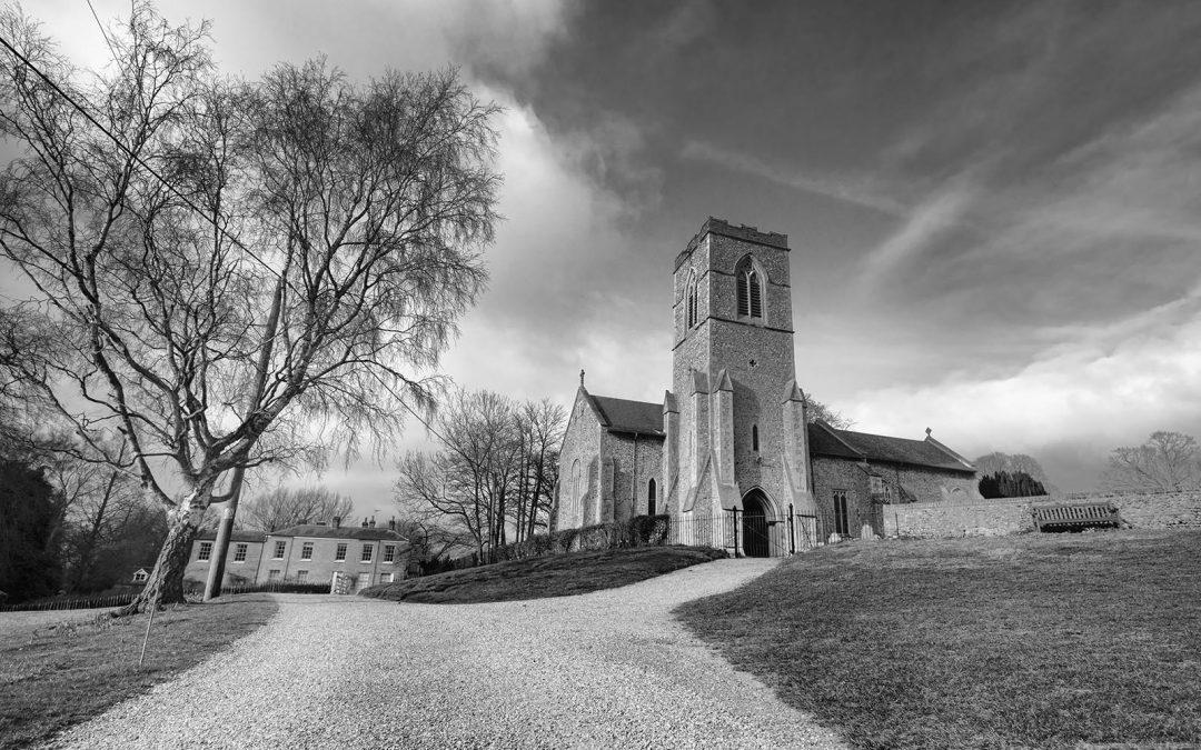 Hardingham – Four Crosses