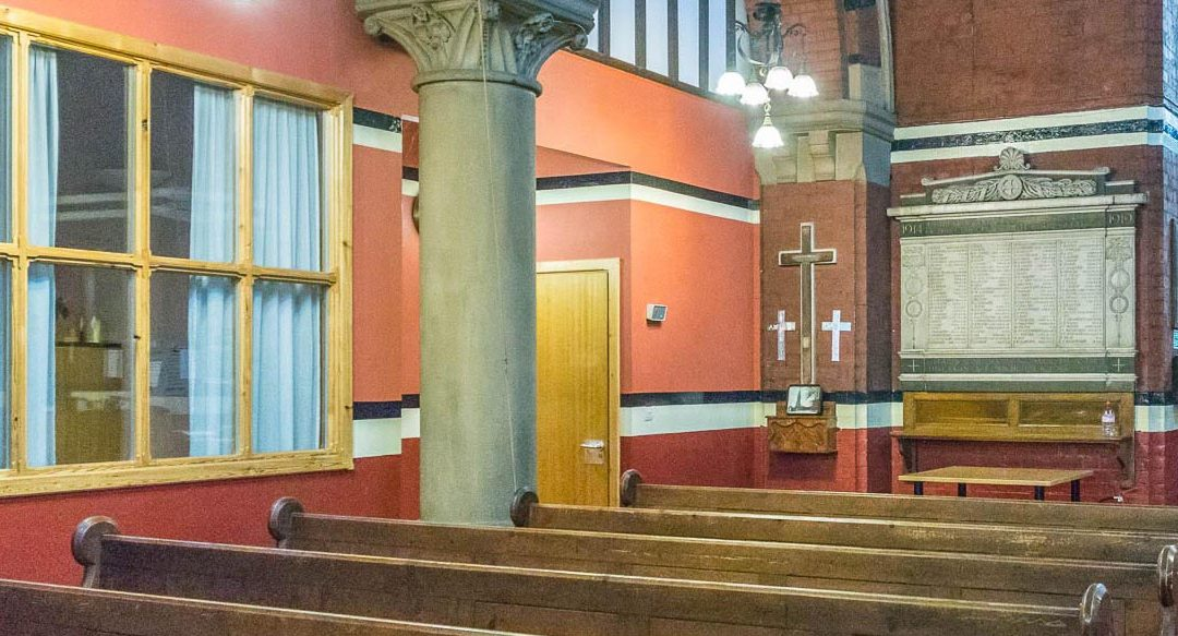 Bootle – Christ Church, Liverpool