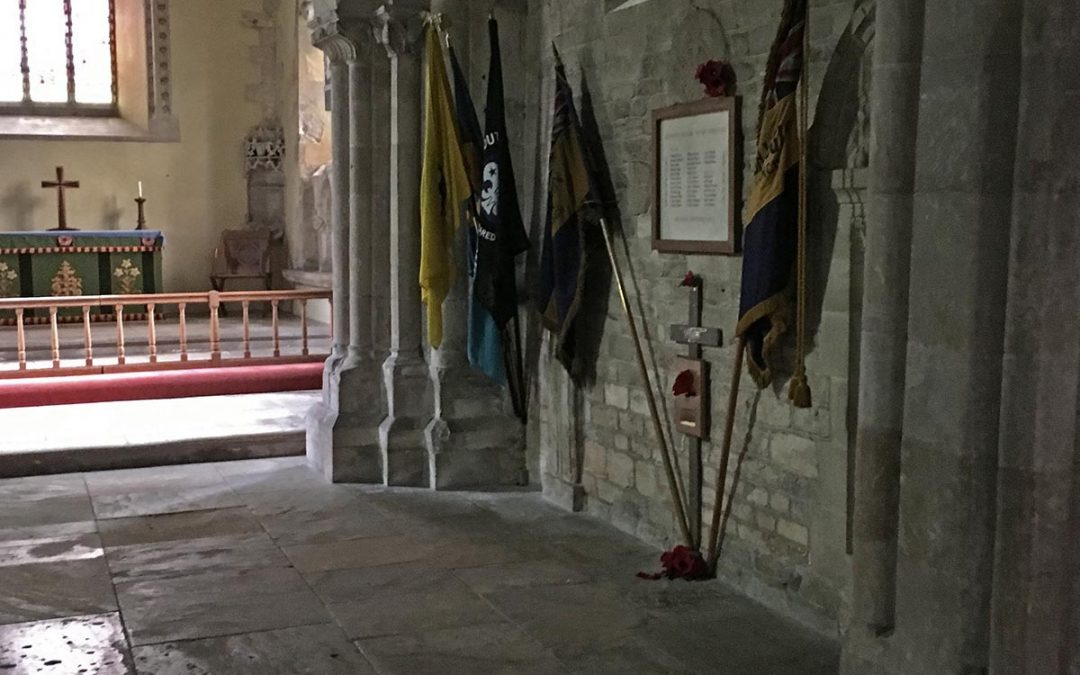 South Cerney – All Hallows, Gloucestershire