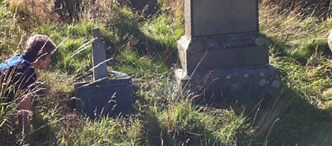 Arngask Old Parish Churchyard, Glenfarg, Perthshire