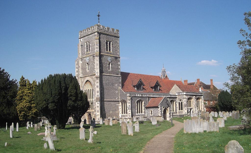 Beddington – St Mary's