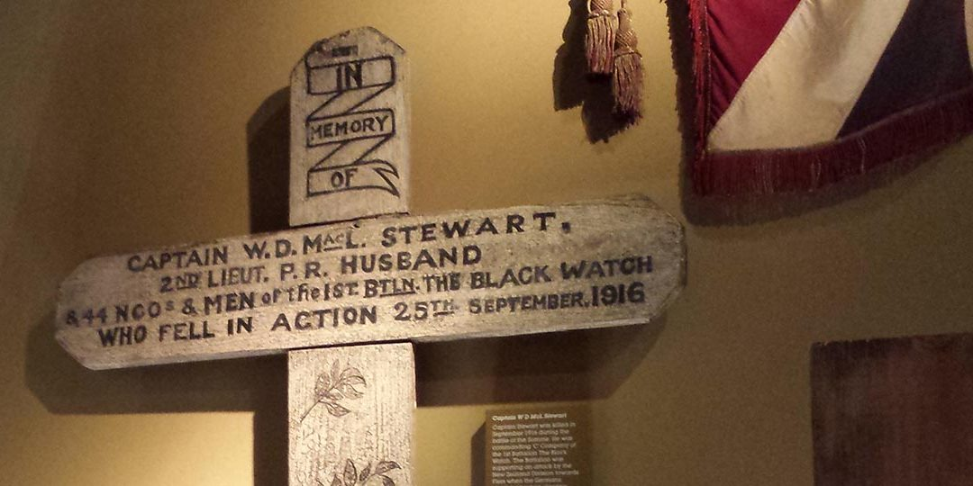 Black Watch Museum – Perth