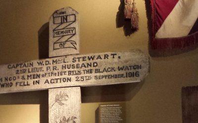 Black Watch Museum – Perth