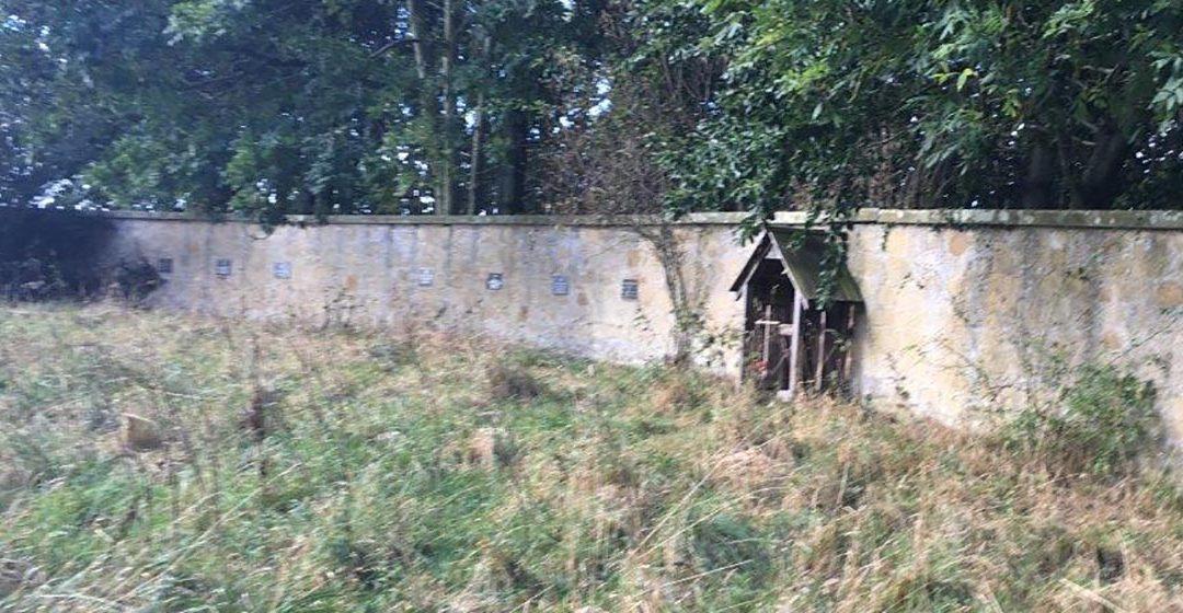 Coldstream – Anton's Hill Cemetery, Berwickshire