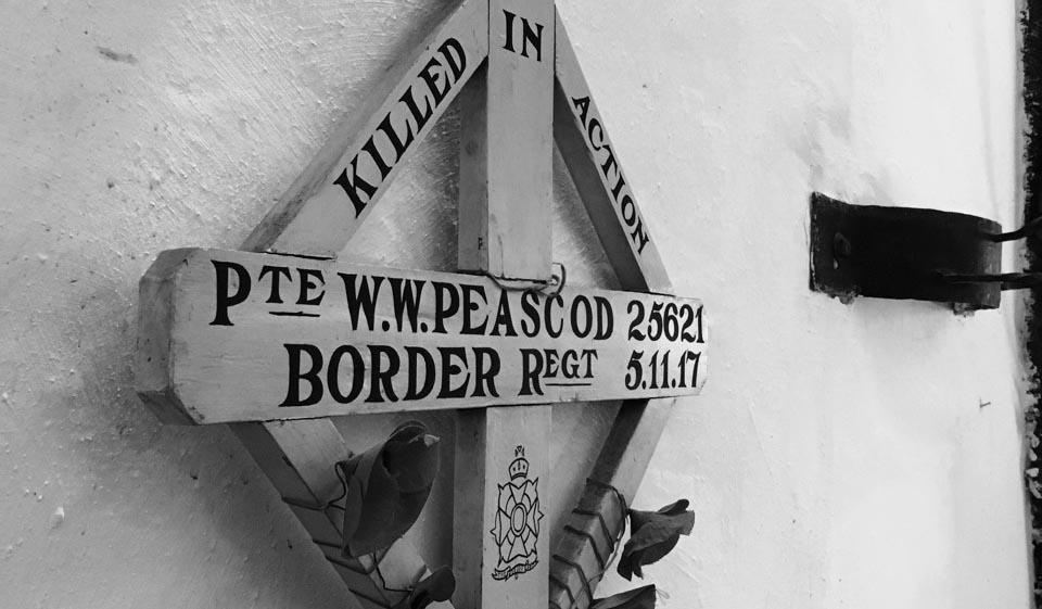 Grasmere – St. Oswald's, Cumbria