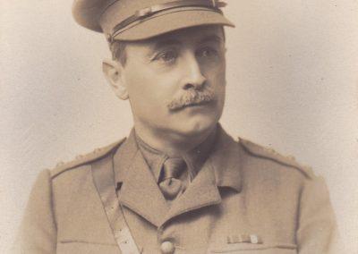 major-thorpe-c-1914