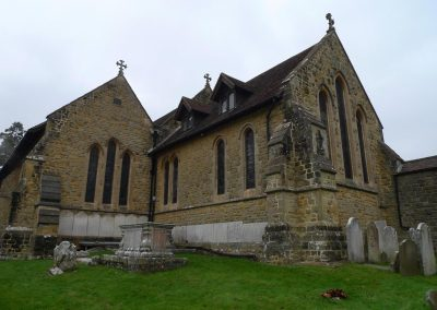 Haslemere Church