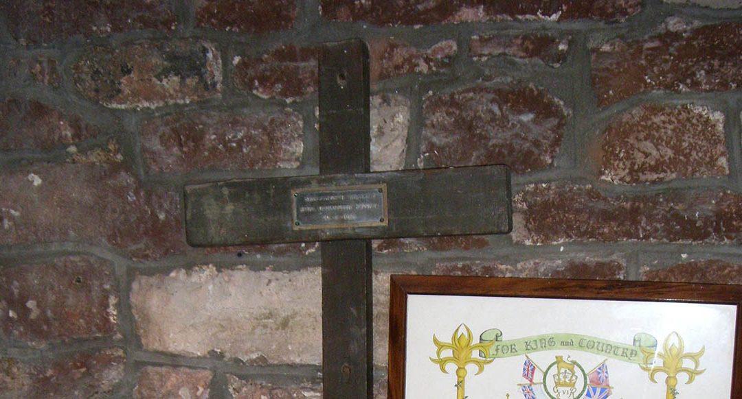 Penhow – St John the Baptist, Gwent