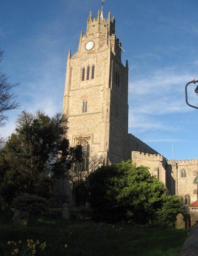 Sutton_ITI_Sutton church