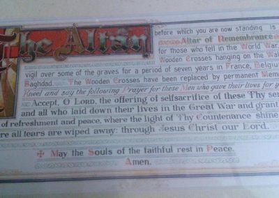 Milford_Haven_The Altar-notice