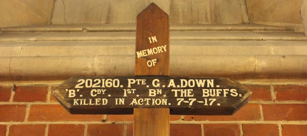 Putney – All Saints church, London