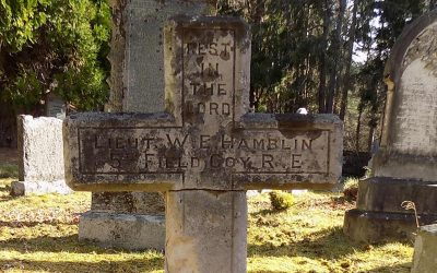 Forres (Cluny Hill) Cemetery, Moray, Scotland
