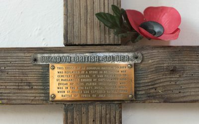Ditchling, St Margaret's church – Sussex