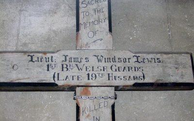 Crondall – All Saints, Hampshire