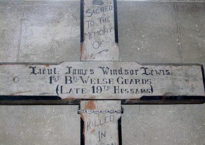 Crondall, Hampshire, Lewis 4