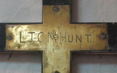 Headbourne Worthy – St Swithuns, Hampshire