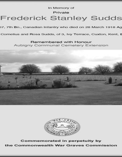 20170730 SUDDS_FREDERICK_STANLEY
