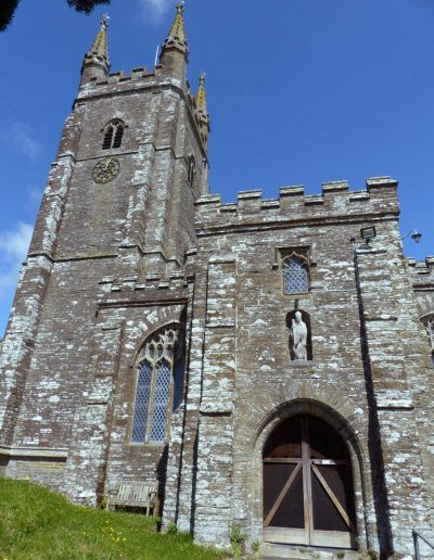 All Saints Church 1