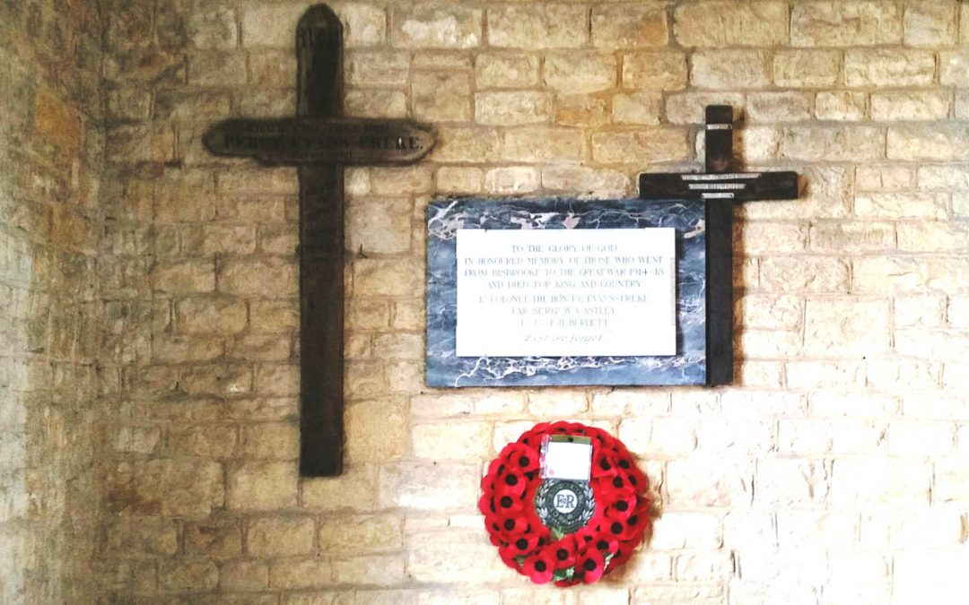 Bisbrooke – St John the Baptist, Rutland