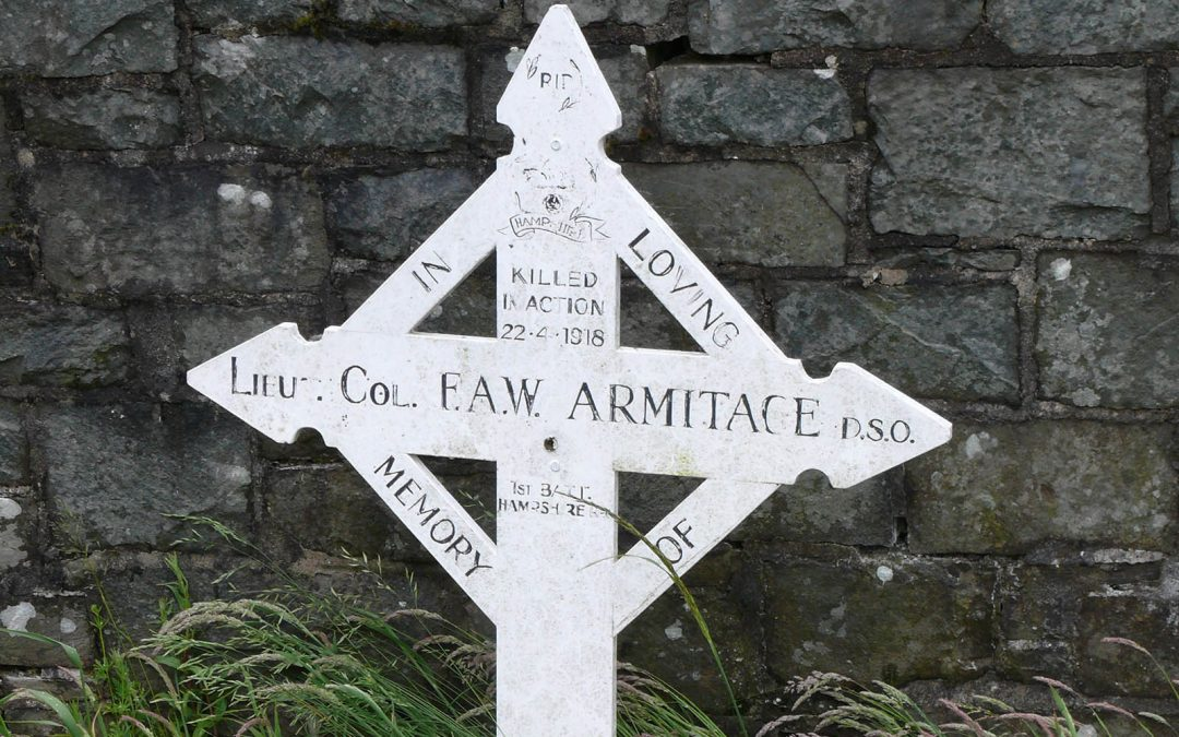 Newton Stewart – All Saints, Dumfries and Galloway