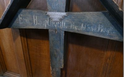 Clackmannan – Parish Church, Clackmannanshire