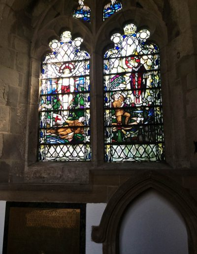 E_Farleigh_Lt S Walter Windows