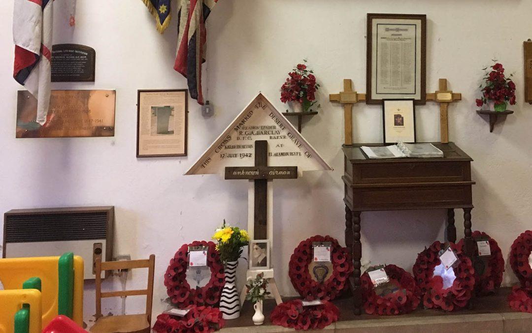 Cromer – Parish Church, Norfolk