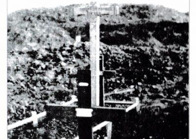 Herries Original grave photo