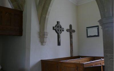 Thornton – St Michael & All Angels, Buckinghamshire