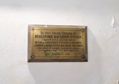 Ruan_minor_BHV plaque