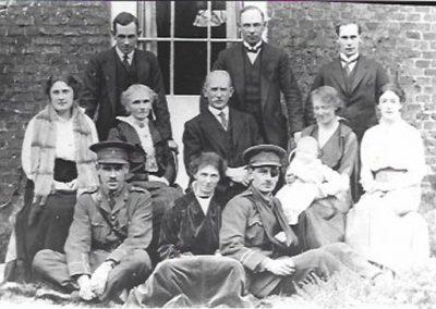 CAPT BRYDON FAMILY 2