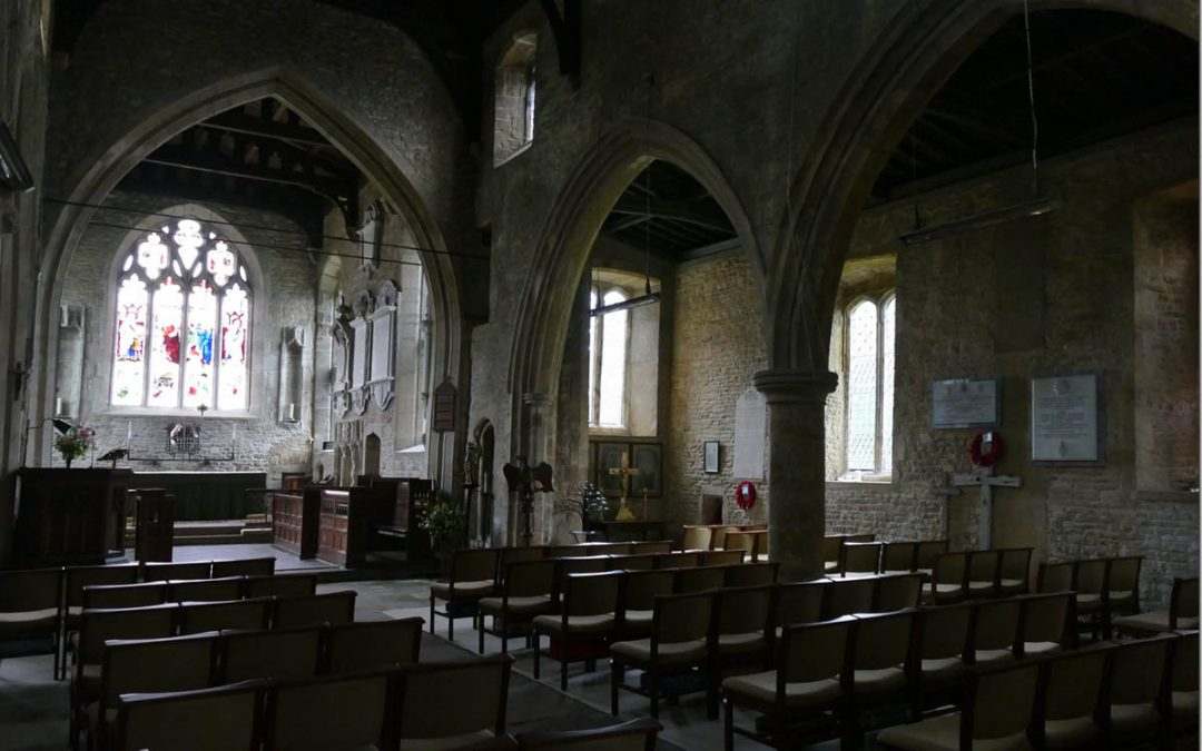 Marston St Lawrence – Northamptonshire
