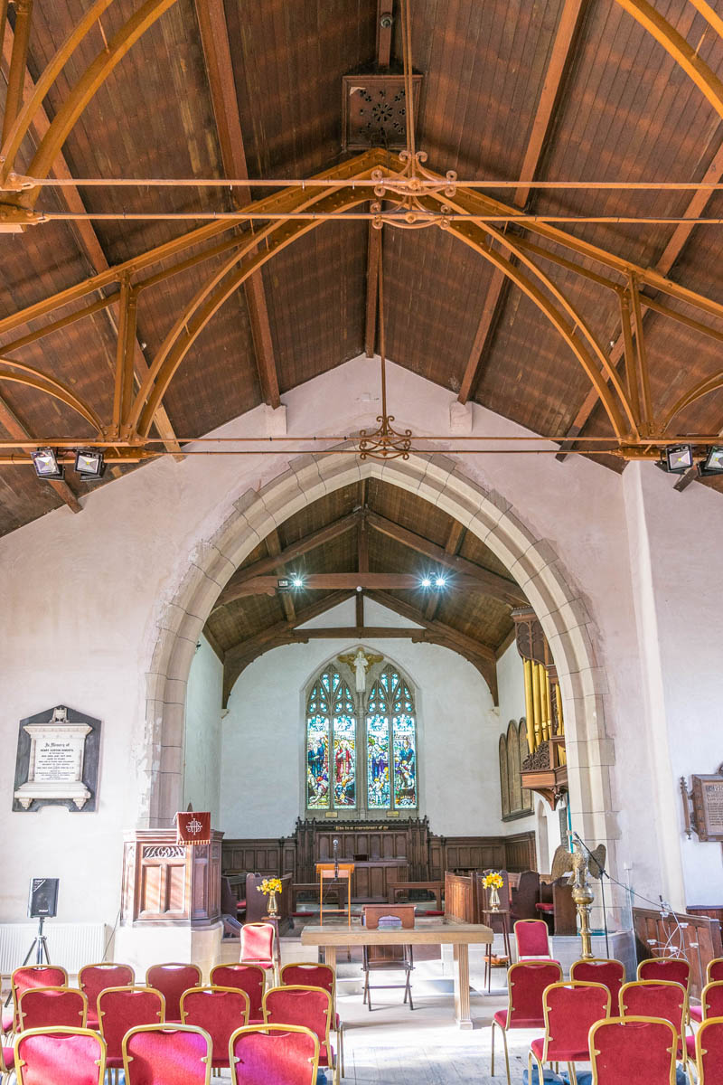 Tottington St Johns Free Church Greater Manchester