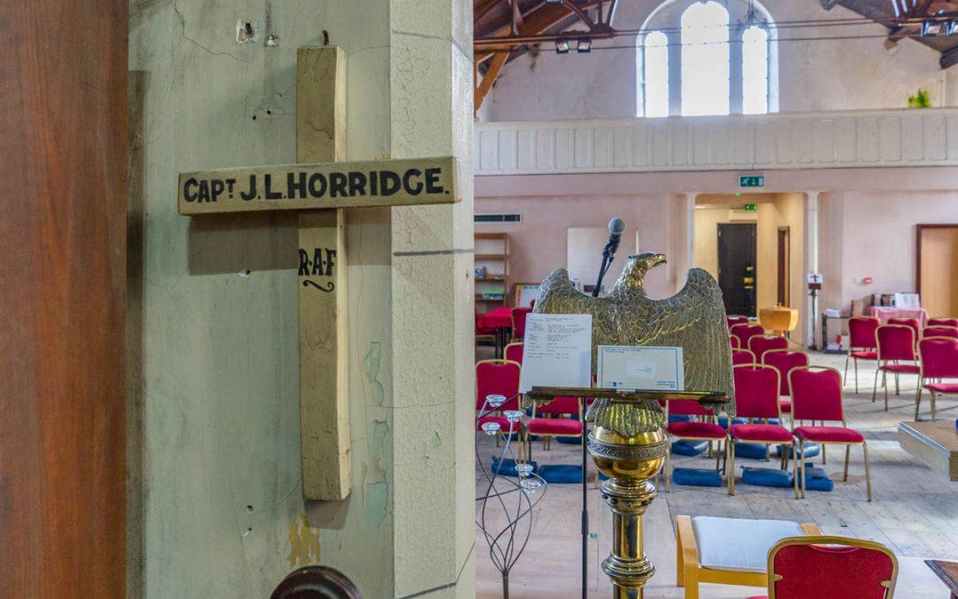 Tottington – St. Johns Free Church, Greater Manchester
