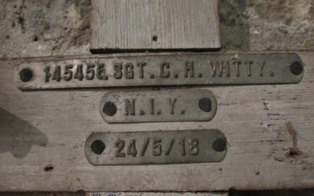 Weedon Bec, St Peter & St Paul – Northampton