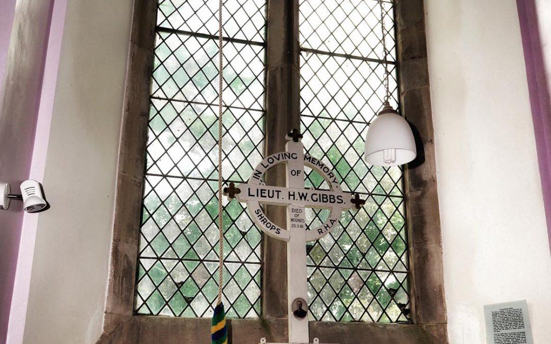 Billingsley – St Mary, Shropshire