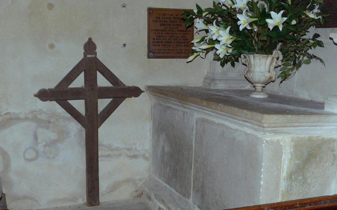 Winterborne Came, St Peter – Dorset