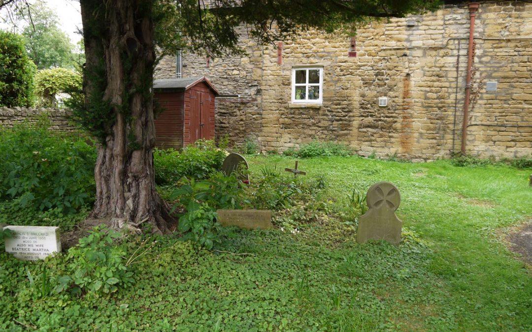 Kemerton – St Nicholas, Gloucestershire
