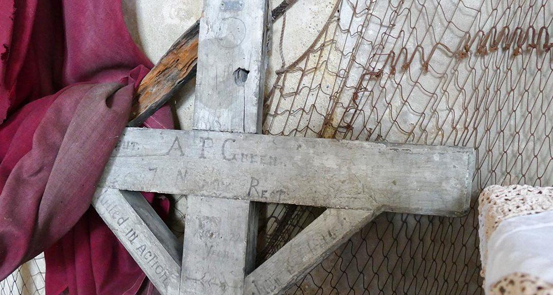 Winterton-on-Sea – Holy Trinity & All Saints, Norfolk