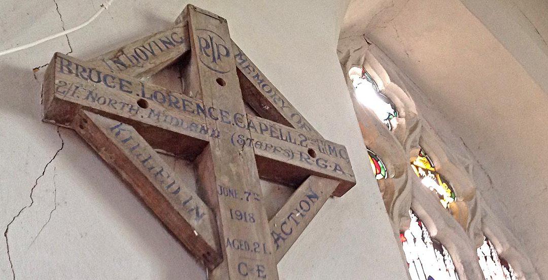 Flore – All Saints, Northamptonshire