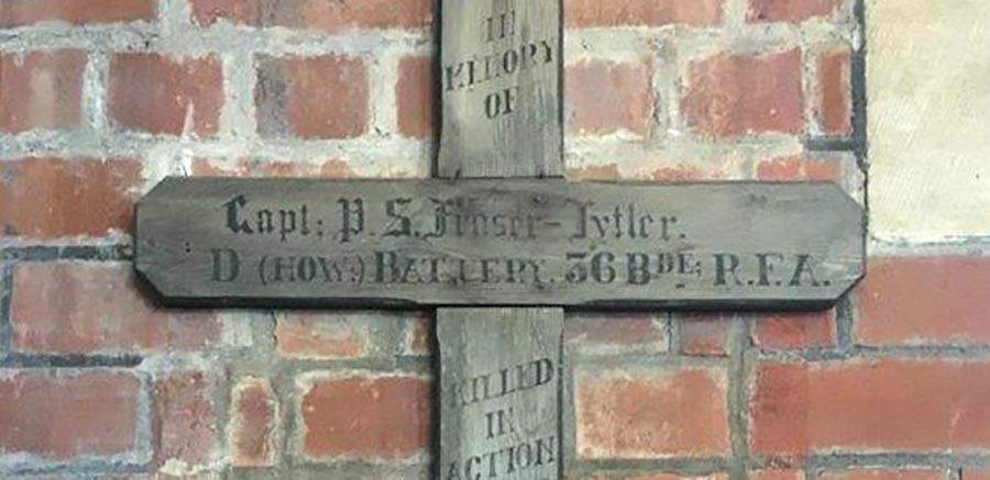 Penicuik – Glencorse Parish Church, Midlothian