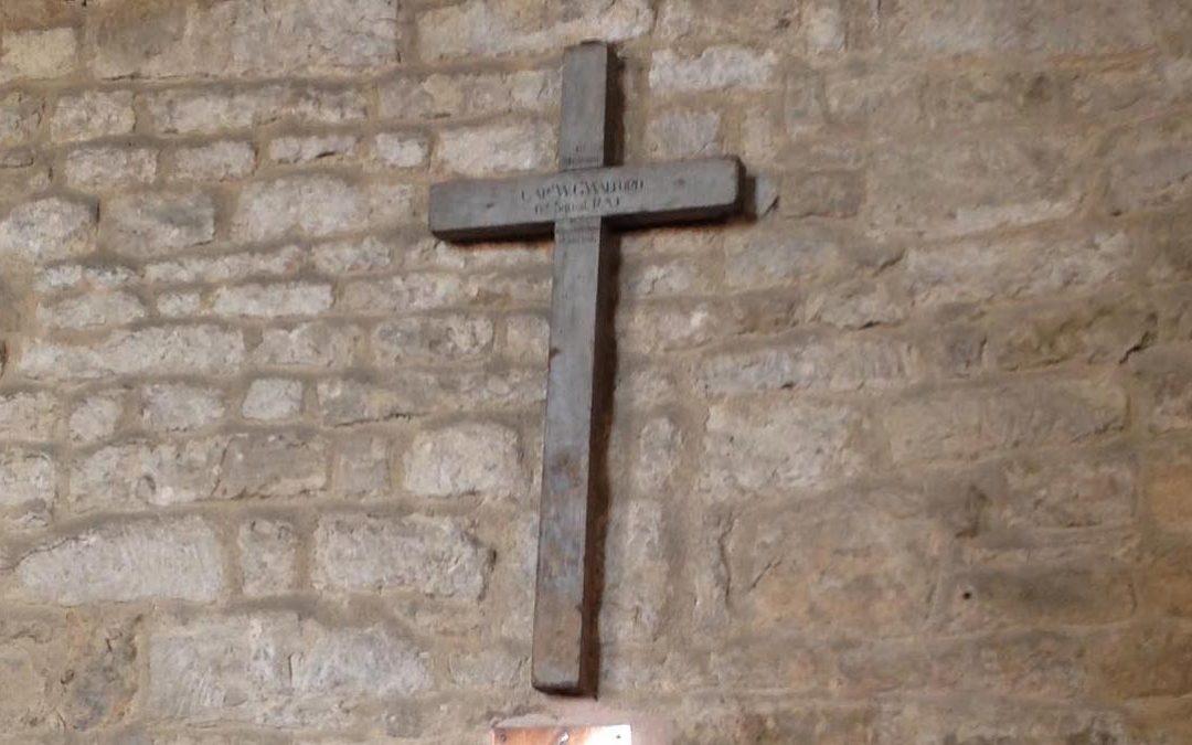 Greens Norton – St Bartholomew's Church, Northamptonshire