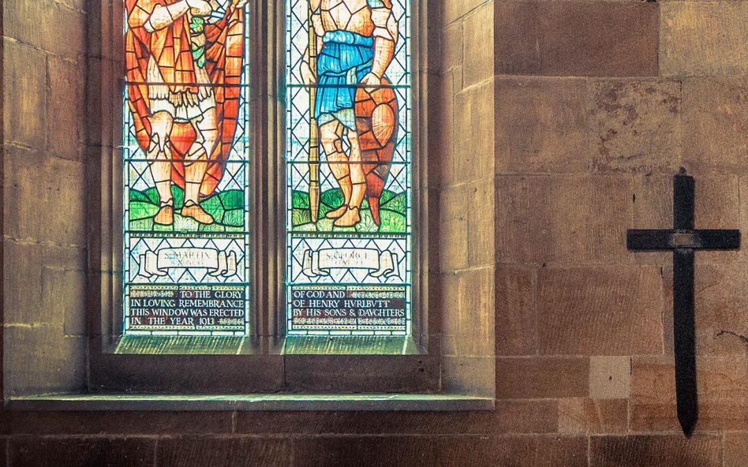 Hawarden – St. Deiniols Church, Cheshire