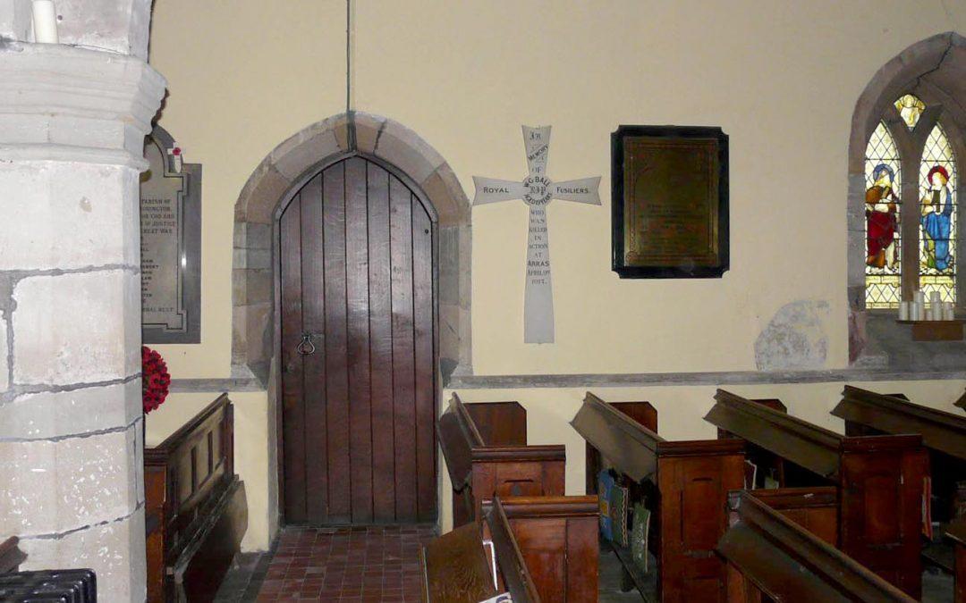 Sutton Bonnington – St Annes Church, Nottinghamshire