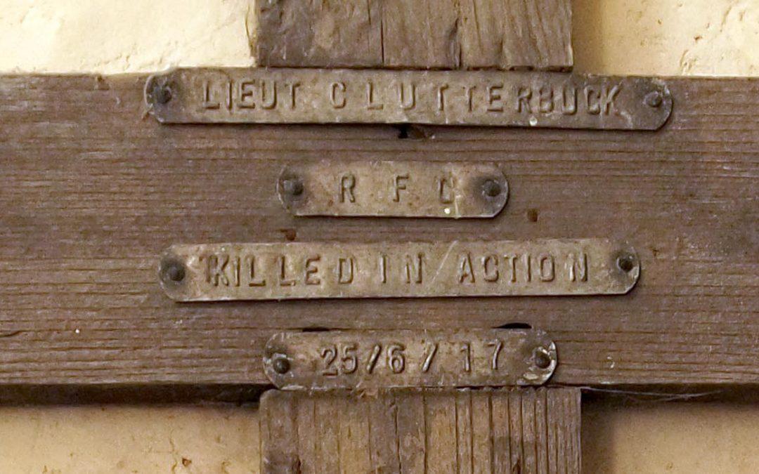Ozleworth – St Nicolas of Myra, Gloucestershire